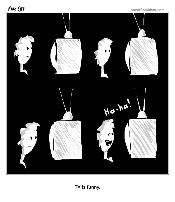 12: TV Funny